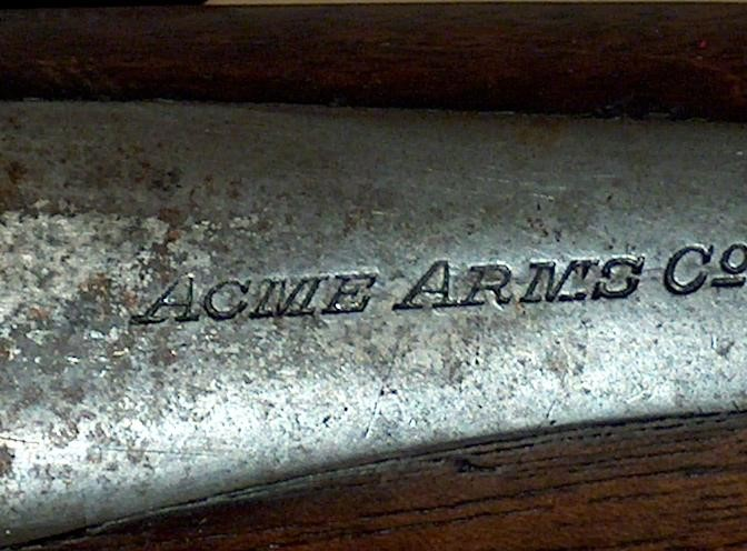 ACME ARMS