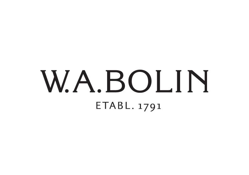 W.A BOLIN