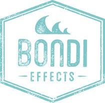 BONDI EFFECTS