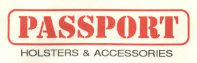PASSPORT HOLSTERS