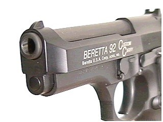 BERETTA Pistol 90-TWO