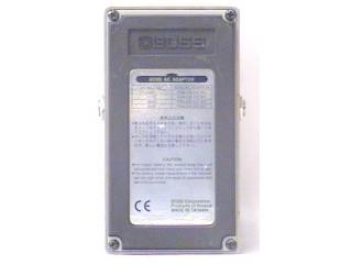 BOSS Effect Equipment MT-2 METAL ZONE