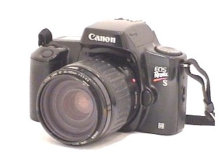 CANON Film Camera EOS REBEL