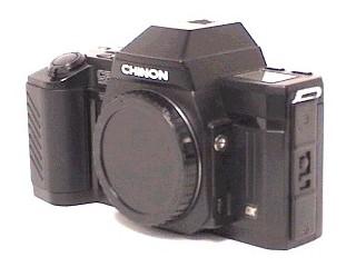 CHINON Film Camera CP-7M