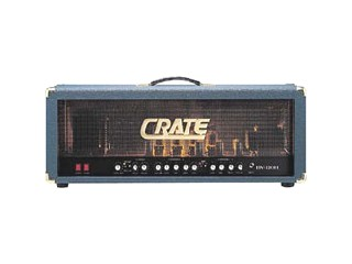CRATE Electric Guitar Amp BV-120H BLUE VOODOO HEAD