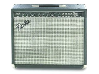 FENDER Electric Guitar Amp STAGE 112 SE
