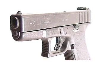 GLOCK Pistol 23