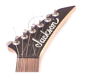 JACKSON GUITARS Electric Guitar PS-1 PERFORMER