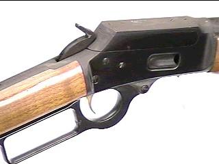 MARLIN FIREARMS Rifle 1894 COWBOY