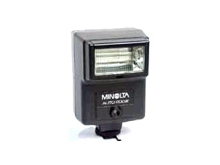 MINOLTA Flash 200X