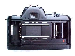 NIKON Film Camera N4004