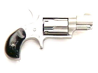 NORTH AMERICAN ARMS Revolver MINI REVOLVER
