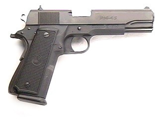 PARA ORDNANCE Pistol P14-45