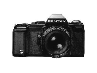 PENTAX Film Camera A3000
