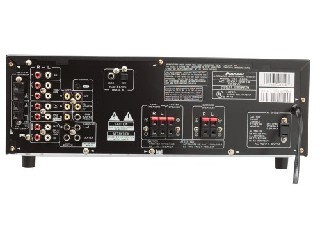 PIONEER ELECTRONICS Receiver VSX-305