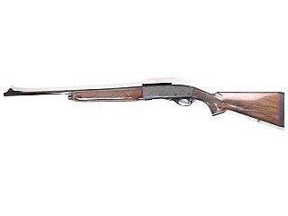 REMINGTON FIREARMS & AMMUNITION Rifle 742 ADL DELUXE