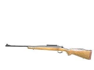 REMINGTON FIREARMS & AMMUNITION Rifle 788
