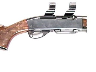 REMINGTON FIREARMS & AMMO Rifle 7400 RIFLE
