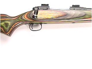 SAVAGE ARMS Rifle 110E