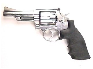 SMITH & WESSON Revolver 66