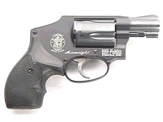 SMITH & WESSON Revolver 442