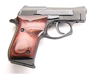TAURUS Pistol PT-22 BLUED