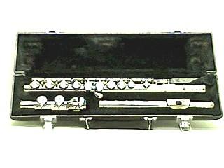 YAMAHA Flute YFL-225N STANDARD PLATEAU OFFSET G