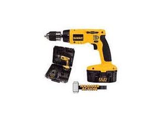 DEWALT Hammer Drill DW998K