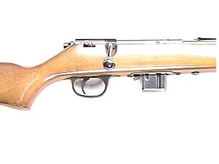 MARLIN FIREARMS Rifle 25
