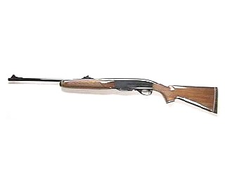 REMINGTON FIREARMS & AMMUNITION Rifle 742 WOODSMASTER 6mm Rem.