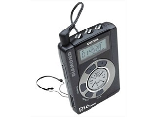 RIO MP3 PMP-300