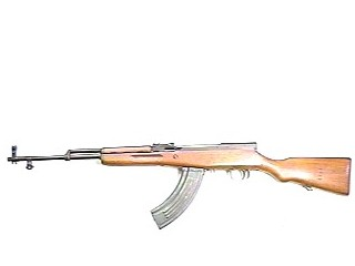 NORINCO Rifle SKS
