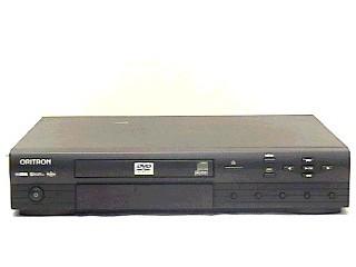 ORITRON DVD Player DVD100
