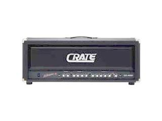 CRATE Electric Guitar Amp GX-900H