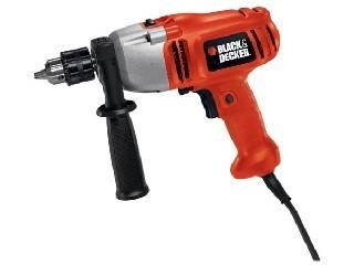 BLACK&DECKER Hammer Drill DR600