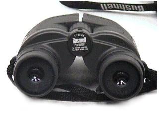 BUSHNELL Binocular/Scope POWERVIEW COMPACT 7-15X25