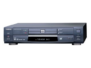TOSHIBA DVD Player SD-2150