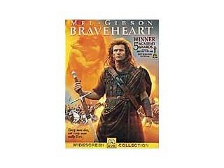 DVD MOVIE DVD BRAVEHEART
