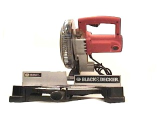 BLACK & DECKER Miter Saw BT1000
