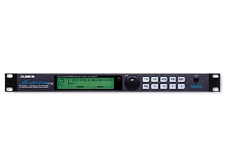 ALESIS Effect Equipment MIDIVERB 4