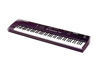 KURZWEIL MUSIC SYSTEMS Keyboards/MIDI Equipment PC88 PERFORMANCE CONTROLLER