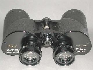 SEARS Binocular/Scope 6281
