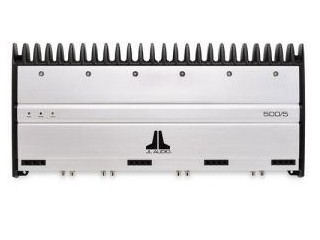 JL AUDIO Car Amplifier 500/5