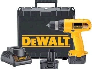 DEWALT Cordless Drill DW927