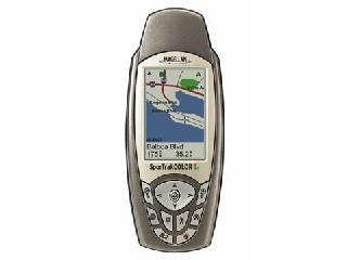 MAGELLAN GPS System SPORTRAK COLOR GPS