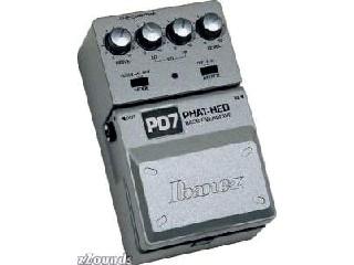 IBANEZ Effect Equipment PD7