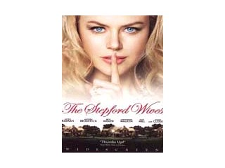 DVD MOVIE DVD THE STEPFORD WIVES