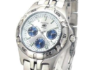 FOSSIL Gent's Wristwatch BQ-9184