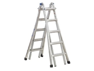 WERNER LADDER Ladder MT-22