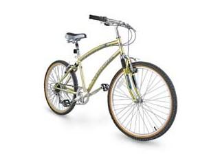 HUFFY BICYCLE Mountain Bicycle VERONA